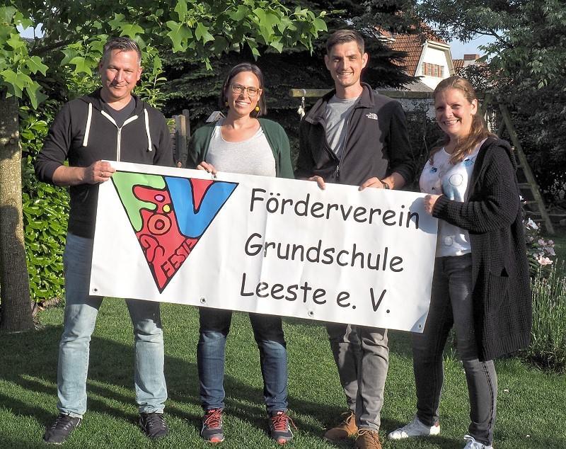 Förderverein Hundertwassergrundschule Leeste 2021